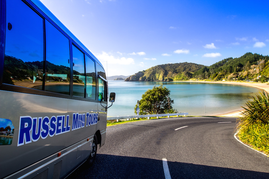 Russell Mini Tours